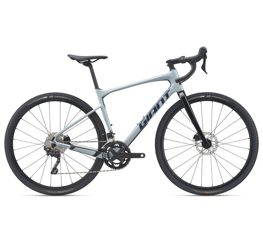 Revolt Advanced 3 2021 - Vélo gravel bike