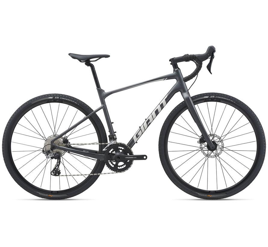 Revolt 0 2021 - Vélo gravel bike