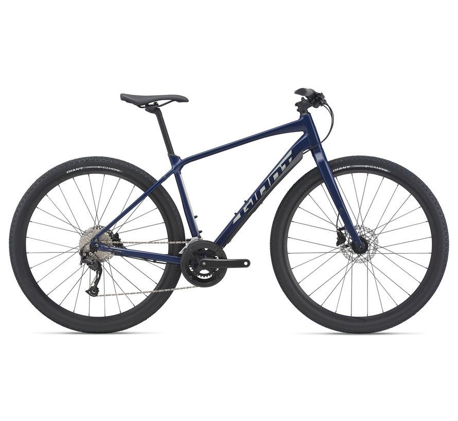 ToughRoad SLR 2 2021 - Vélo de route cyclocross