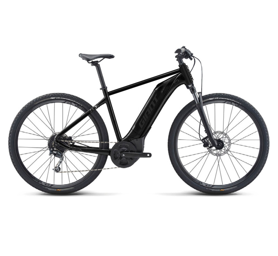 Roam E+ GTS 2021 - Vélo hybride électrique simple suspension