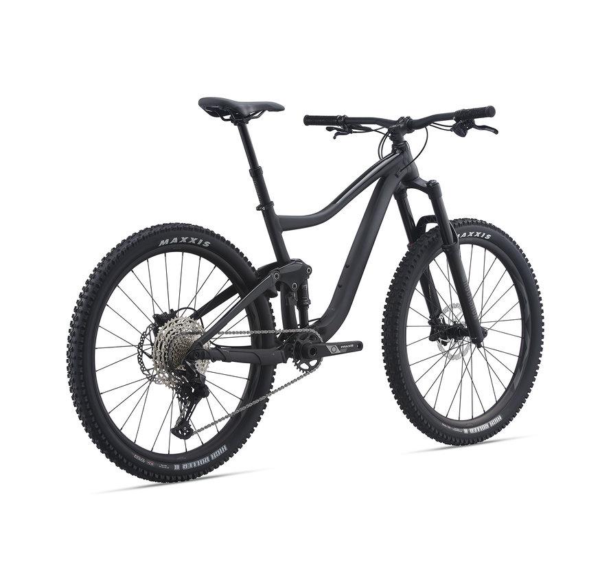 Trance 2021 - Vélo montagne All-mountain double suspension