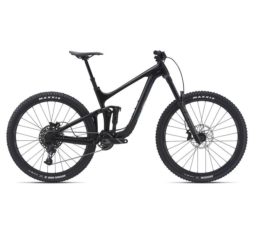 Reign Advanced Pro 29 2 2021 - Vélo montagne Enduro double suspension