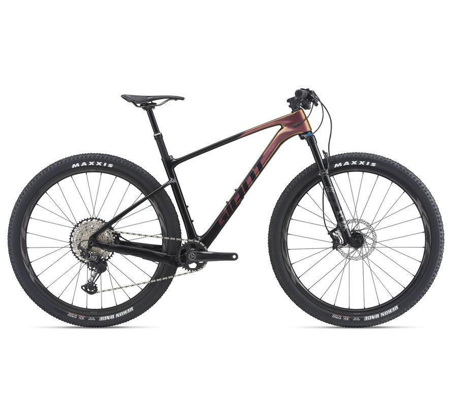 XTC Advanced 29 1 2021 - Vélo de montagne cross-country simple suspension