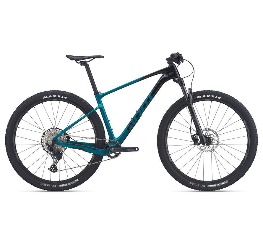 XTC Advanced 29 2 2021 - Vélo de montagne cross-country simple suspension