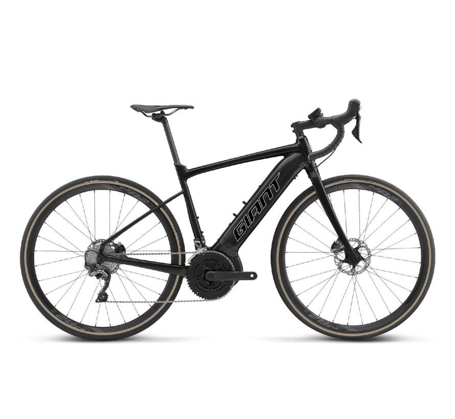 Road E+ 1 Pro 2021 - Vélo électrique de route endurance