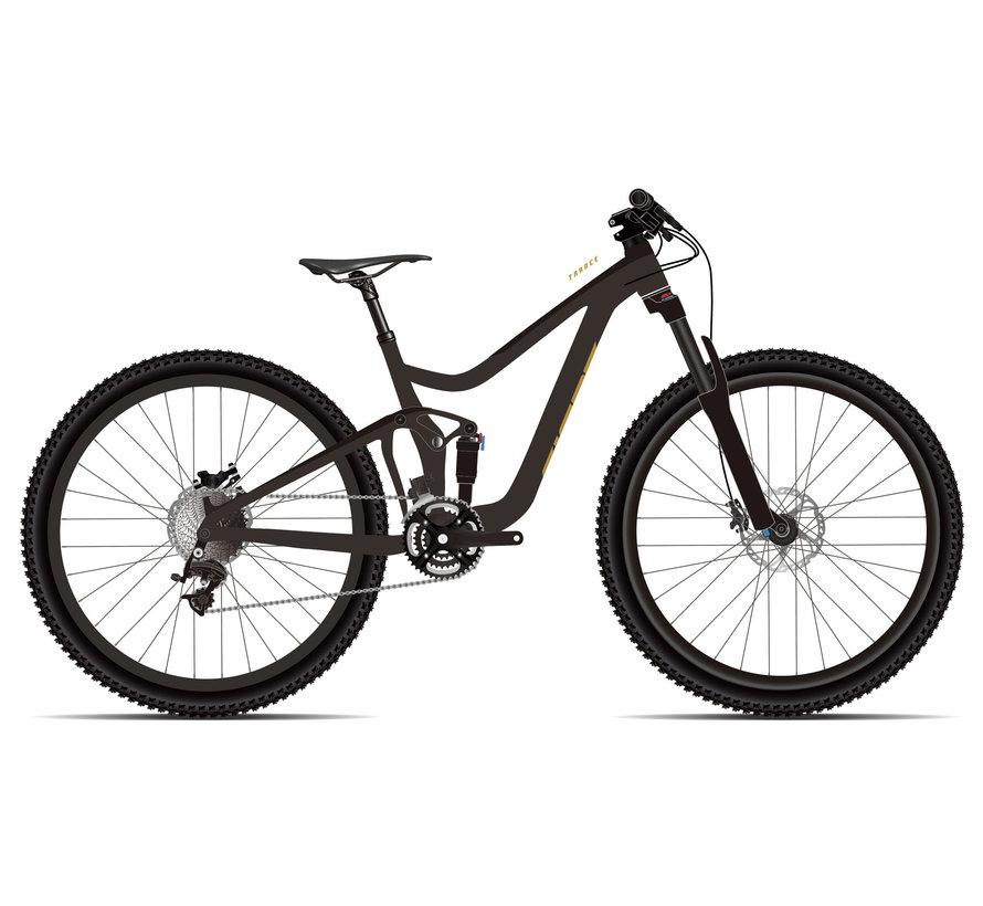 Trance Jr 26 2021 - Vélo montagne All-Mountain double suspension pour Enfant