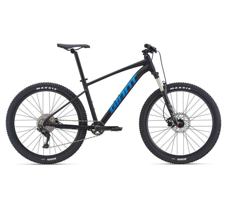 Talon 1 2021 - Vélo montagne cross-country simple suspension