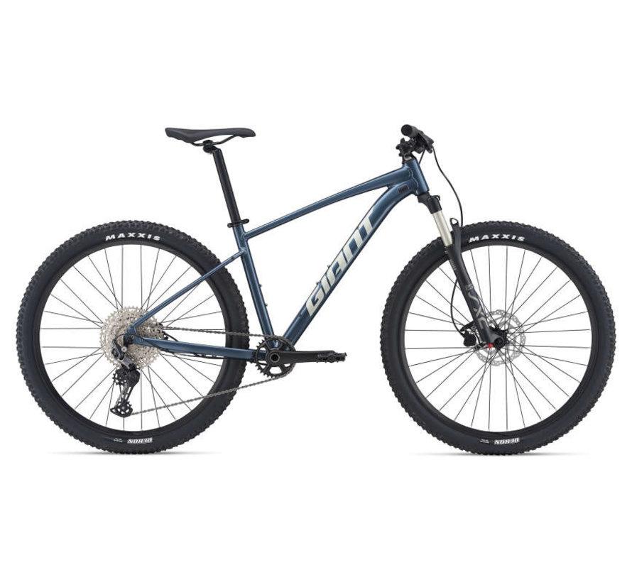 Talon 0 2021 - Vélo montagne cross-country simple suspension