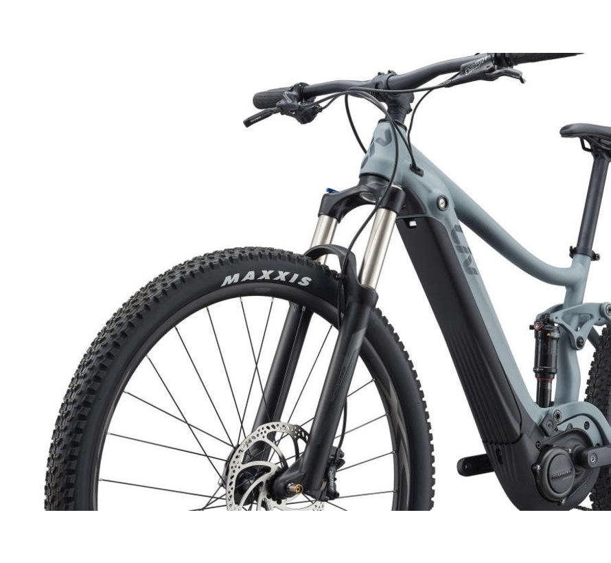 Embolden E+ 2 2021 - Vélo hybride électrique simple suspension pour femme