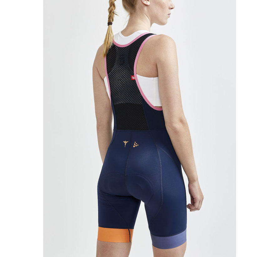 ADV HMC Endur - Bib vélo Femme