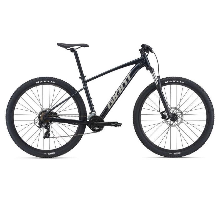 Talon 3 2021 - Vélo montagne cross-country simple suspension