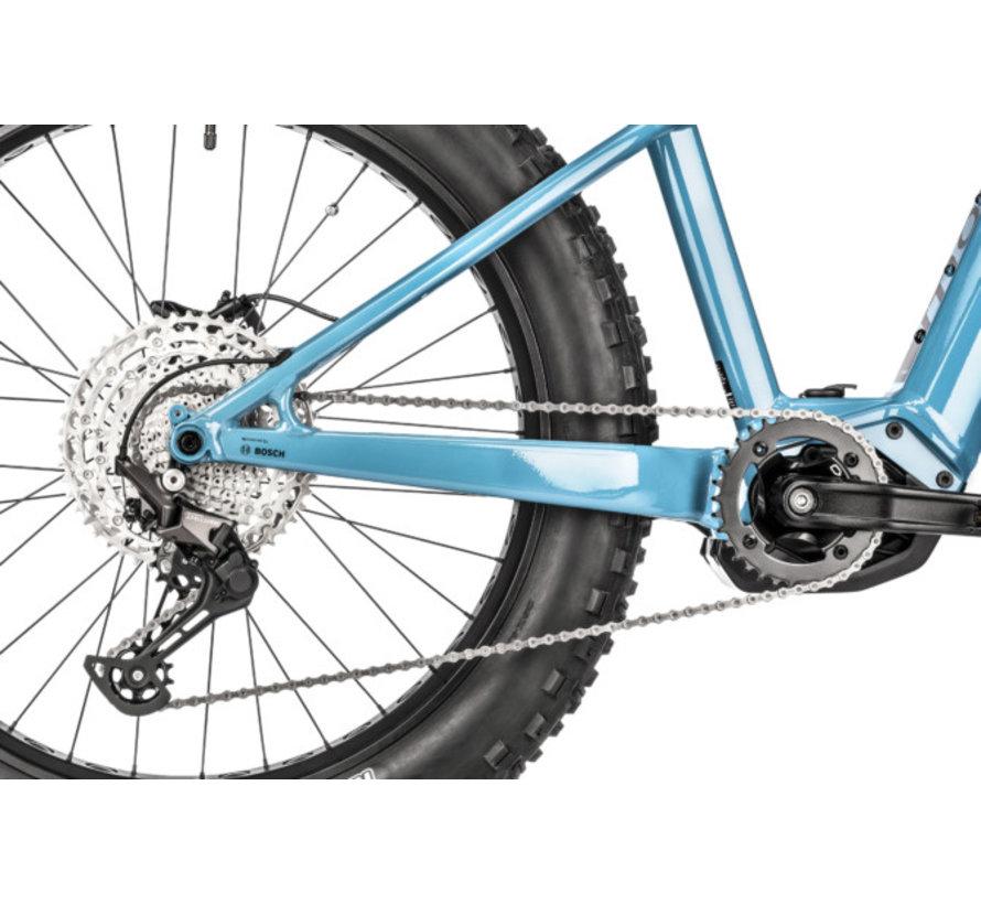 Samedi 26 Fat 4 2021 - Fat bike électrique simple suspension
