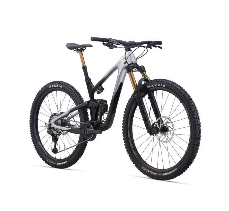 Intrigue Advanced Pro 29 0 - Vélo montagne All-mountain double suspension Femme