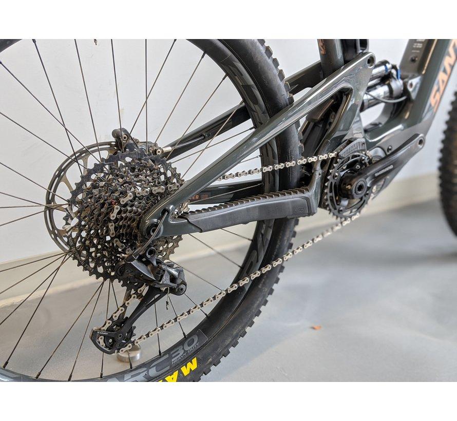 Heckler / CC / S  2020 (Démo) - Vélo montagne électrique double suspension