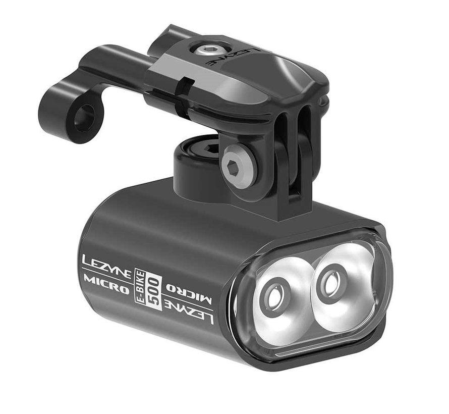 E-Bike Micro Drive 500 - Lumière avant de vélo électrique
