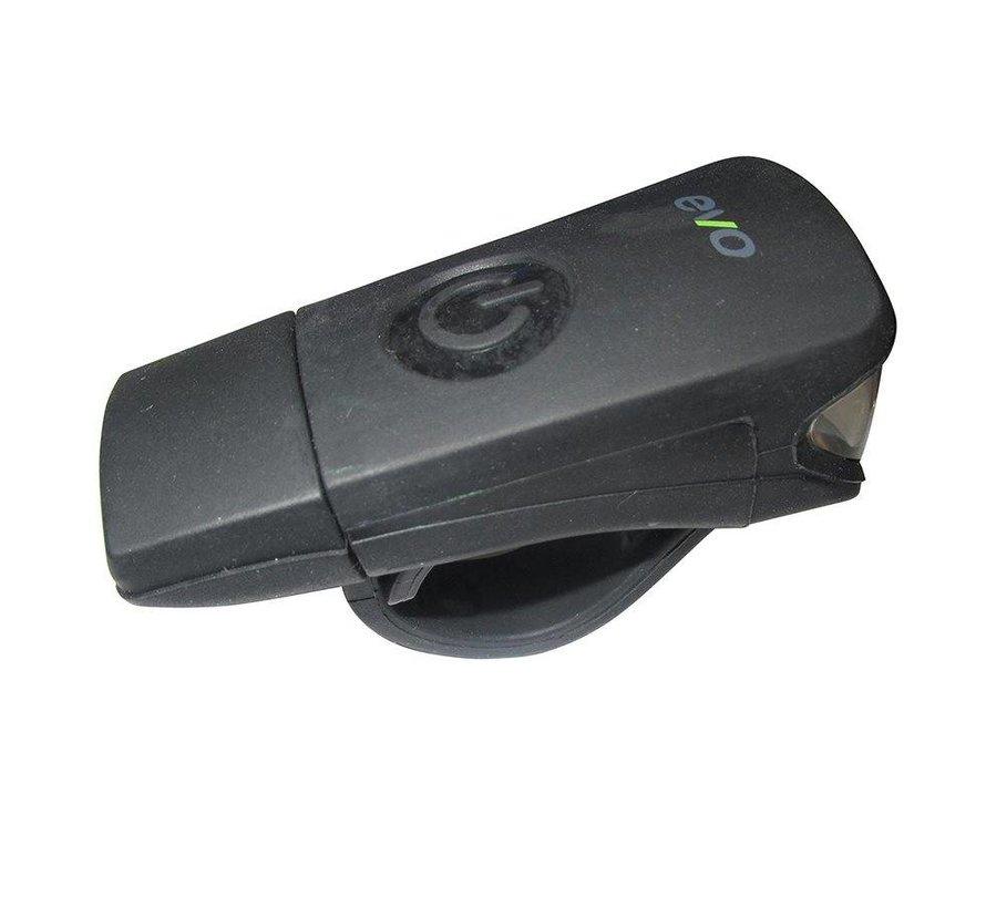 Lumière vélo E-Tec HL.5W (avant)