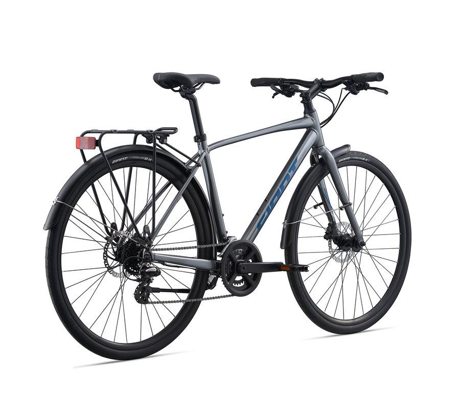 Escape 2 Disc City 2021 - Vélo hybride performance