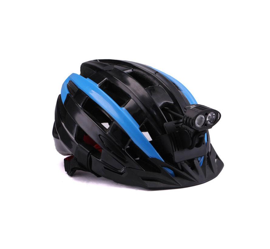 Lumière vélo MT-DS (avant)