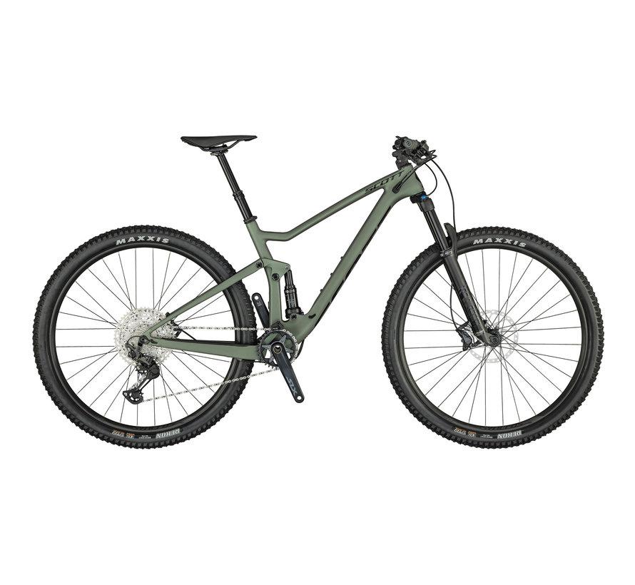 Spark 930 2021 - Vélo montagne cross-country double suspension