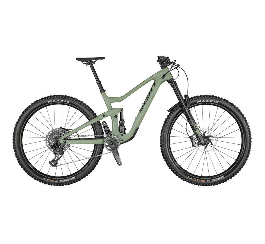 Ransom 910 2021 - Vélo montagne Enduro double suspension