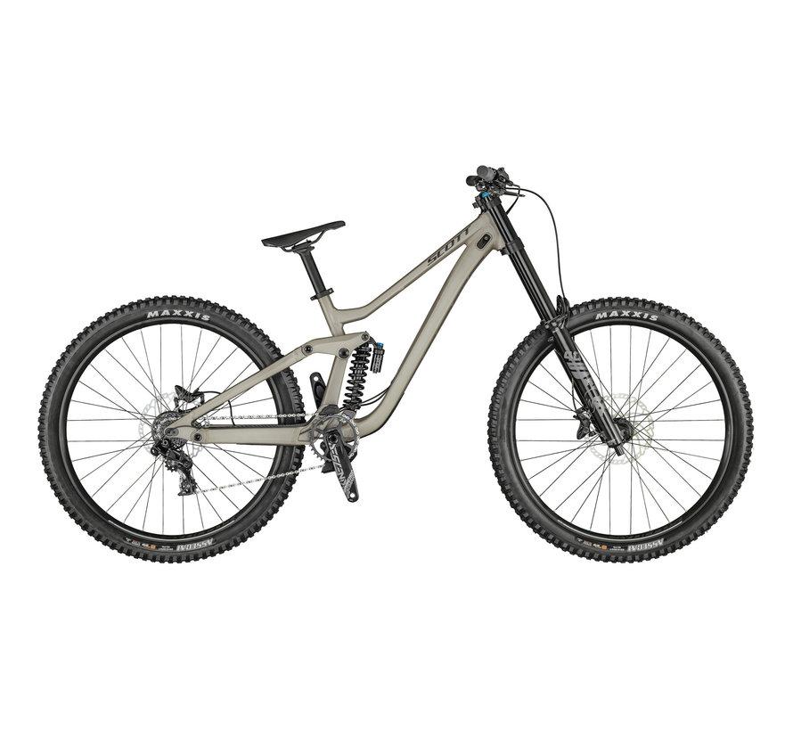 Gambler 920 2021 - Vélo montagne descente (DH) / Freeride