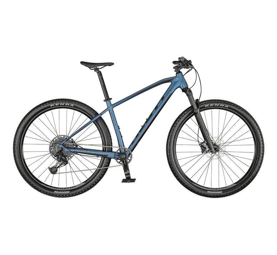 Aspect 910 2021 - Vélo montagne cross-country simple suspension
