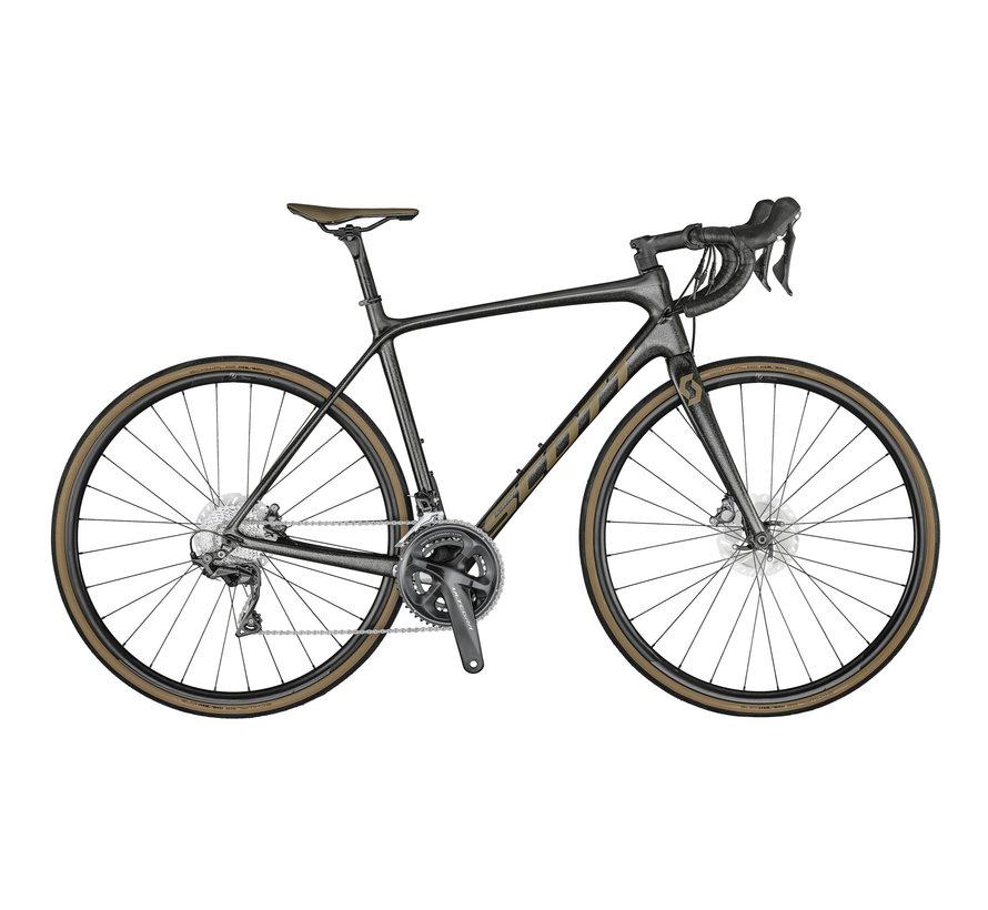 Addict 10 Disc 2021 - Vélo de route performance