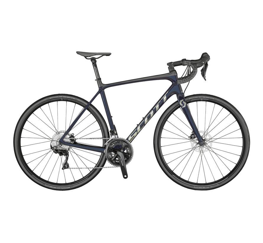 Addict 20 Disc 2021 - vélo de route performance