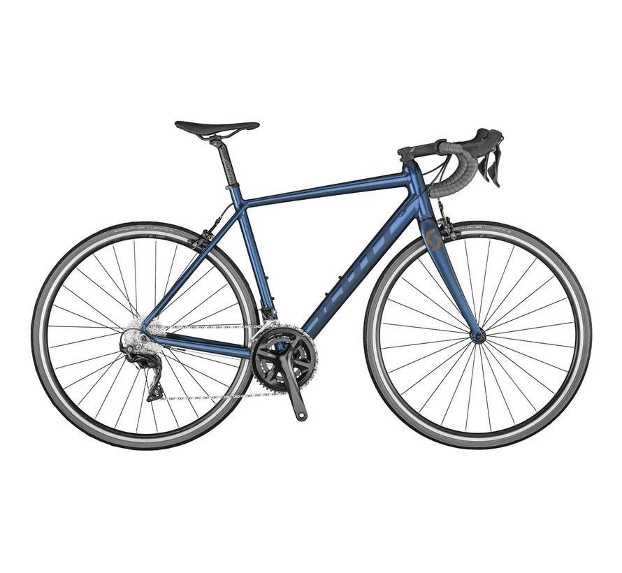 Speedster 10 2021 - Vélo de route performance