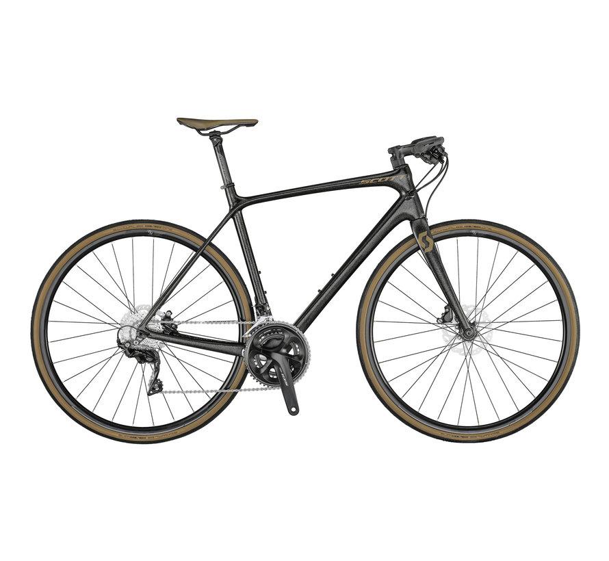 Metrix 10 2021 - Vélo hybride performance
