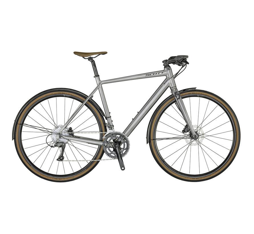 Metrix 30 EQ 2021 - Vélo hybride performance