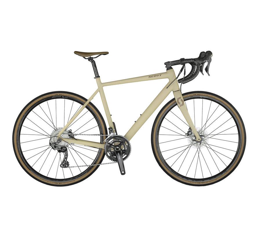 Speedster Gravel 10 2021 - Vélo gravel bike