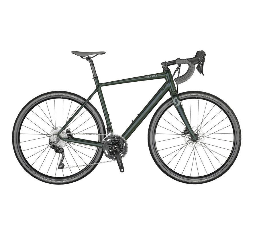 Speedster Gravel 30 2021 - Vélo gravel bike
