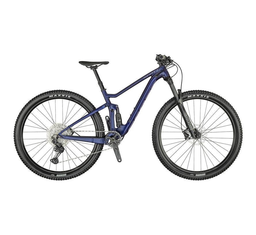 Contessa Spark 930 2021 - Vélo montagne cross-country double suspension Femme