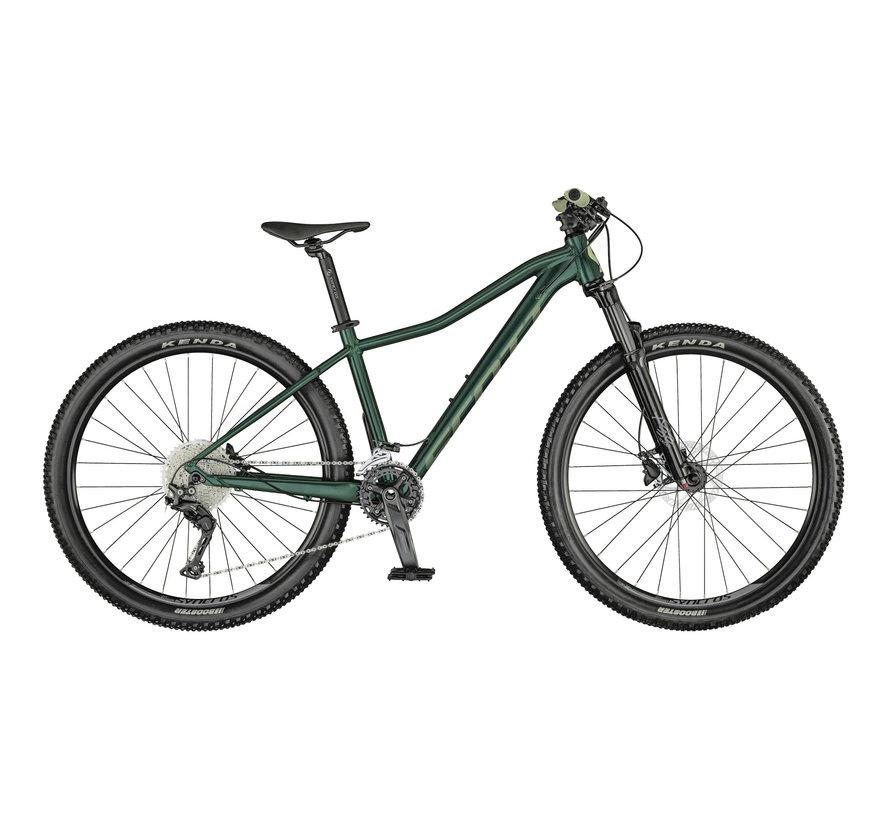 Contessa Active 10 2021 - Vélo montagne cross-country simple suspension Femme