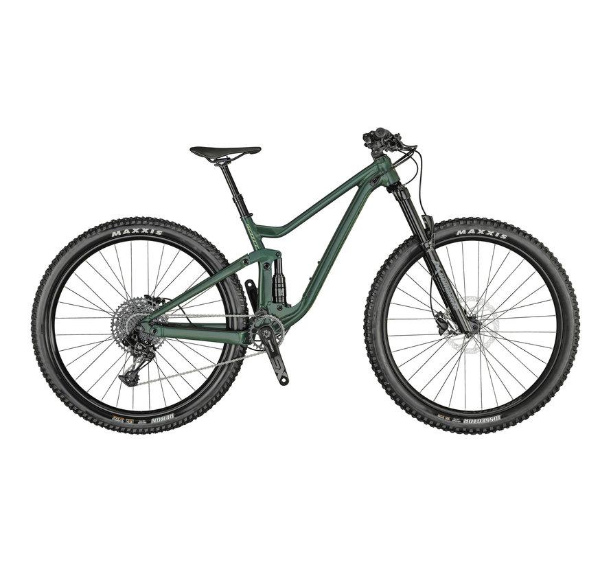Contessa Genius 920 2021 - Vélo montagne All-mountain double suspension Femme