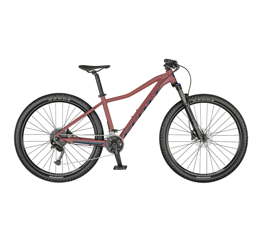 Contessa Active 30 2021 - Vélo montagne cross-country simple suspension Femme