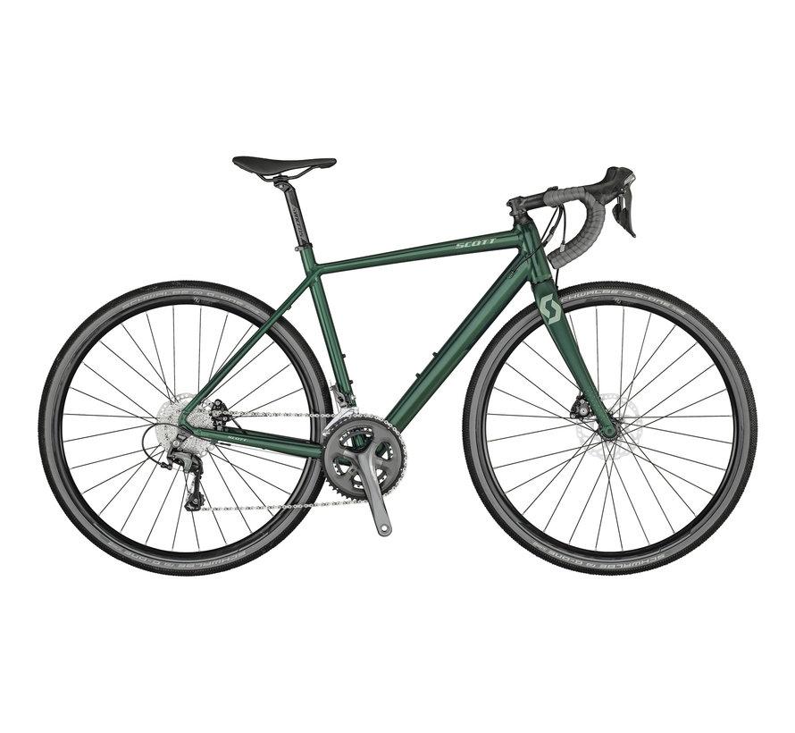 Contessa Speedster Gravel 25 2021 - Vélo gravel bike Femme
