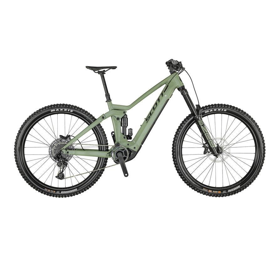 Ransom eRIDE 920 2021 - Vélo électrique de montagne Enduro