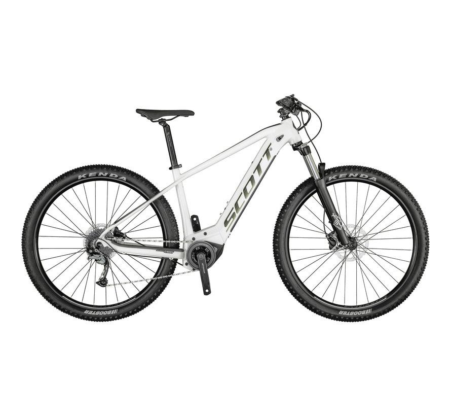 Aspect eRIDE 950 2021 - Vélo électrique de montagne cross-country simple suspension