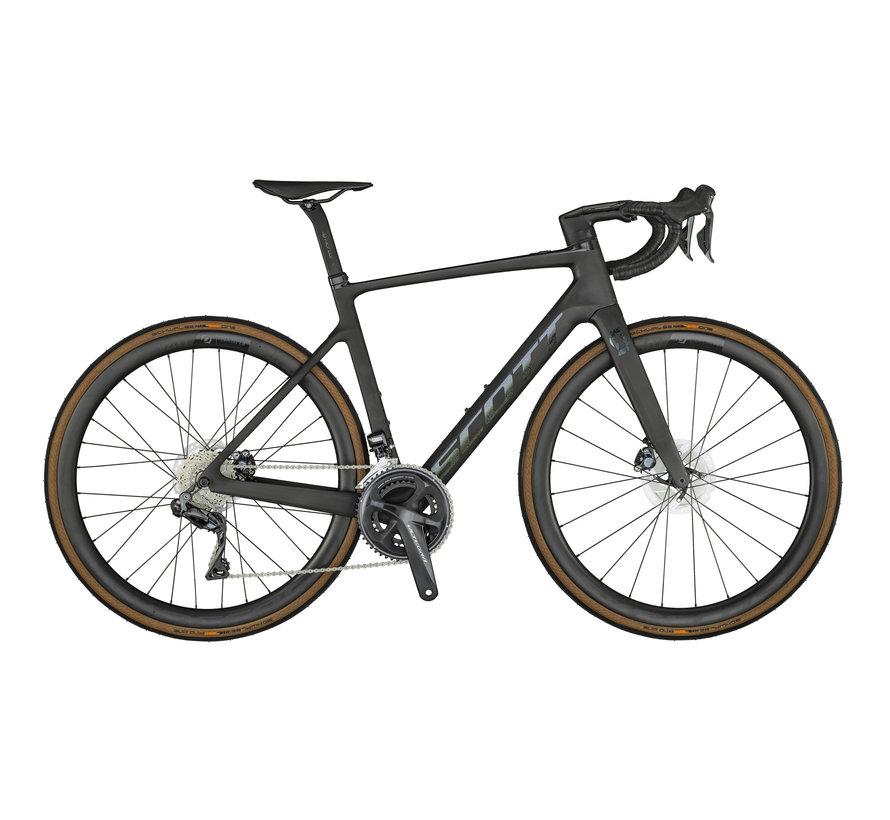 Addict eRIDE 10 2021 - Vélo électrique gravel bike