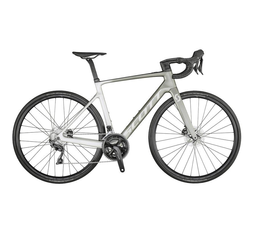 Addict eRIDE 20 2021 - Vélo électrique gravel bike