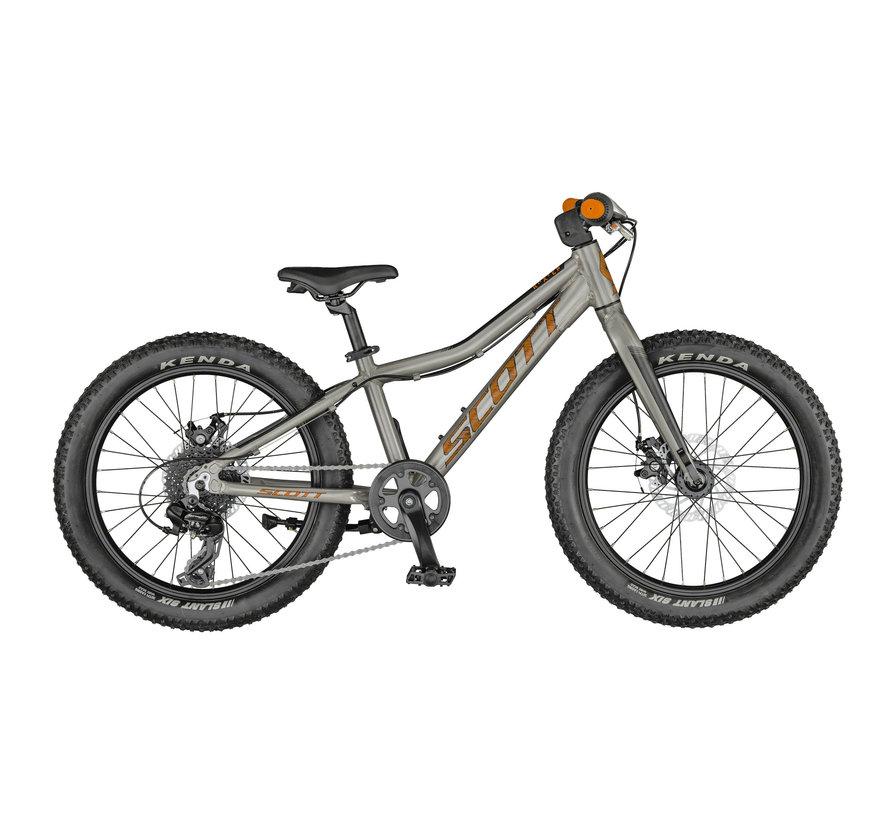 Roxter 20 Disc 2021 -  Vélo montagne pour enfant 6 à 9 ans (roue 20 pouces)