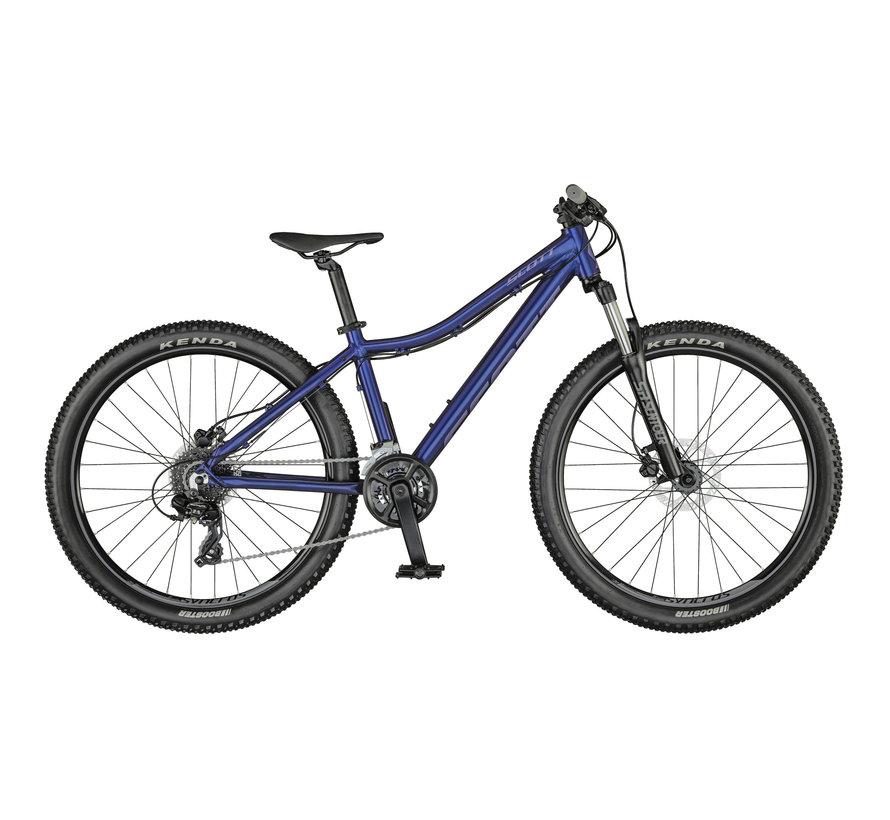 Contessa 26 Disc 2021 - Vélo montagne pour enfant de 11 ans et plus