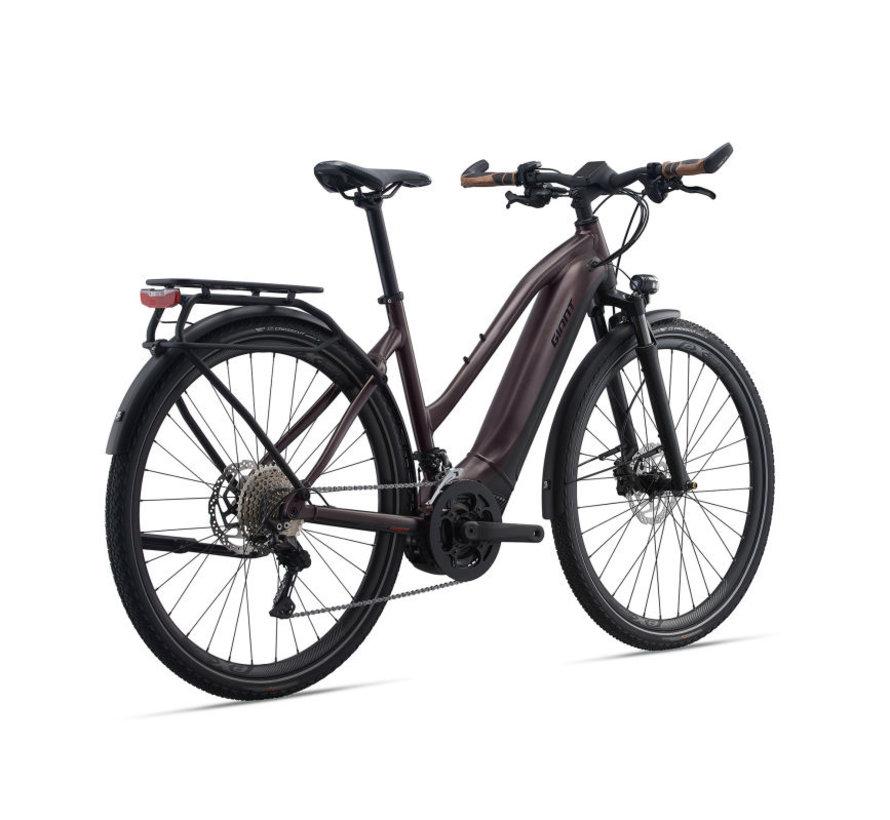 Explore E+ 1 Pro STA 2021 - Vélo hybride électrique