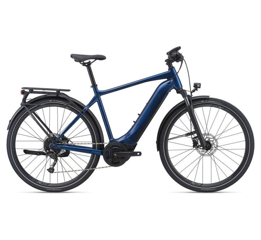 Explore E+ 2 GTS 2021 - Vélo hybride électrique