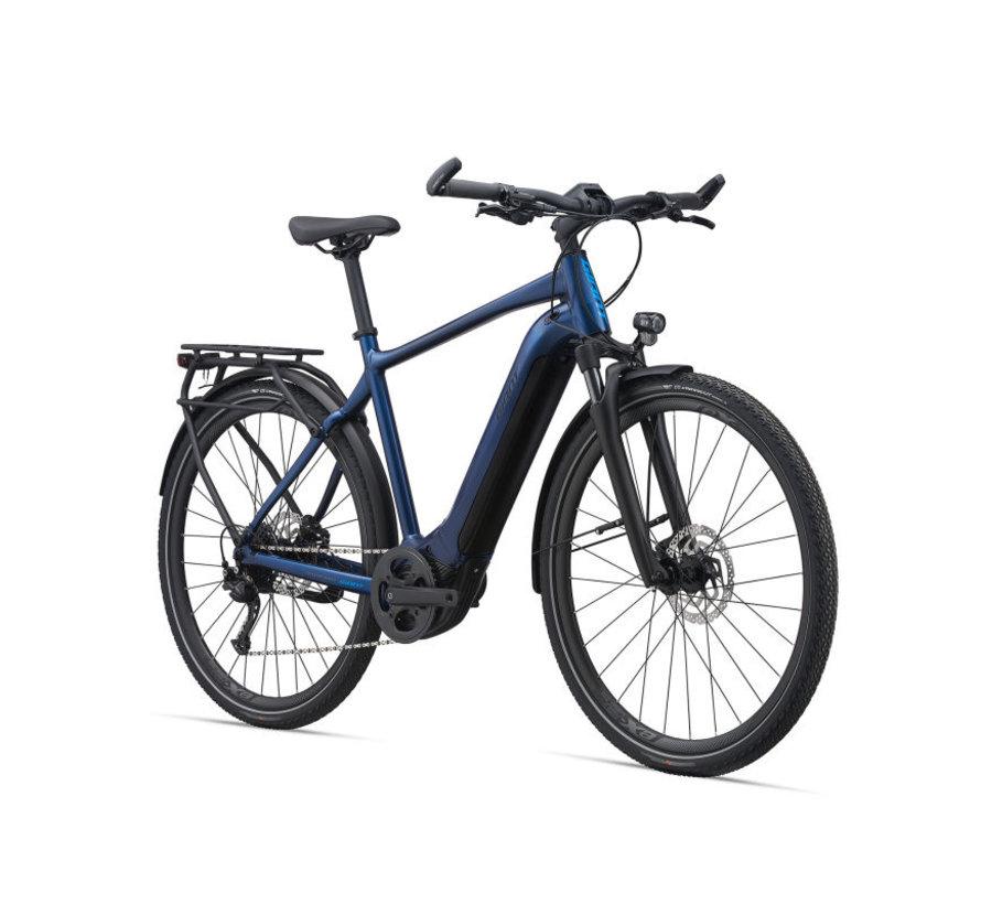 Explore E+ 2 GTS 2022 - Vélo hybride électrique