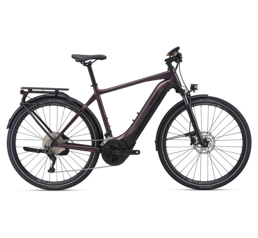 Explore E+ 1 Pro GTS 2022 - Vélo hybride électrique
