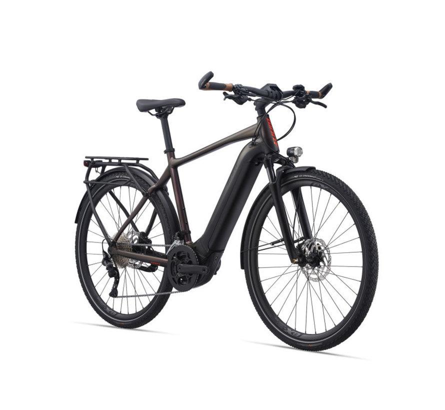 Explore E+ 1 Pro GTS 2021 - Vélo hybride électrique