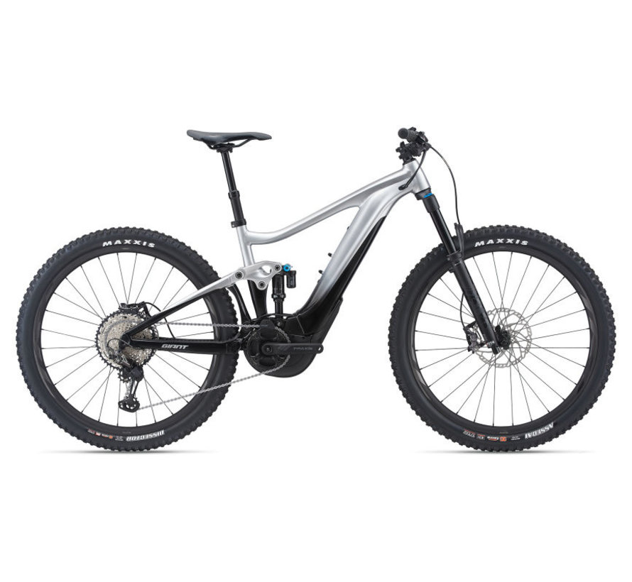 Trance X E+ 1 Pro 29 2021 - Vélo électrique de montagne All-mountain double suspension